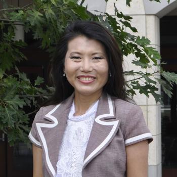 Miki Yu