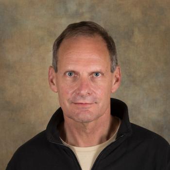 Greg Barsh