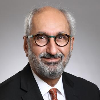 Harcharan Gill
