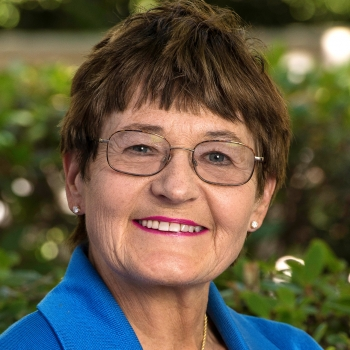 Dolores Gallagher Thompson, PhD, ABPP