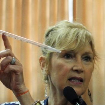 Ellen Jo Baron
