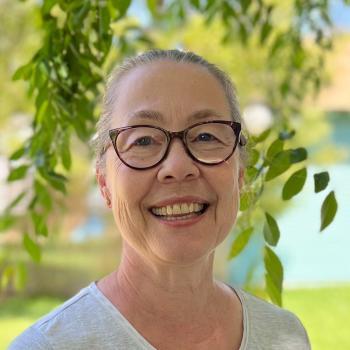 Lynne C. Huffman