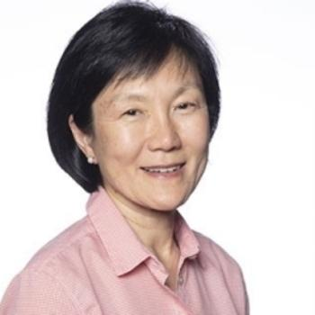 Bertha Chen, MD