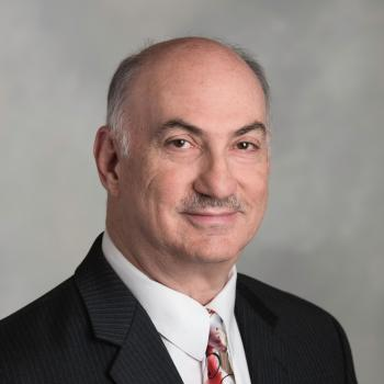 David M. Gaba, M.D.