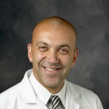 Yasser El-Sayed, Professor