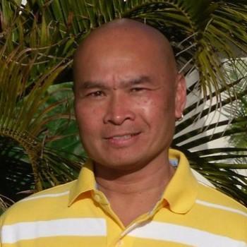 Luis Tam