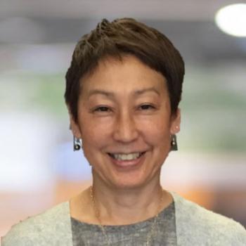 JudithShizuru, Ph.D., M.D.