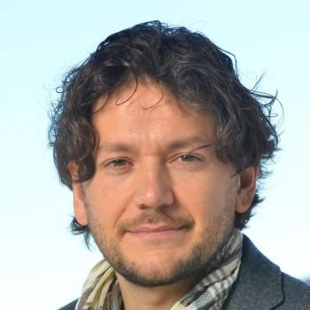 Simone D'Amico