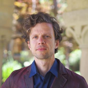 Christoph Leuze