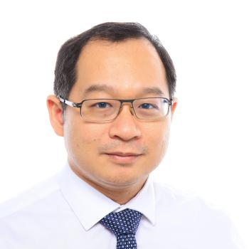 Ming Jeffrey Kao, PhD, MD