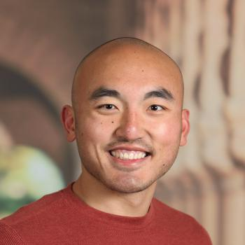 Wilson Wang