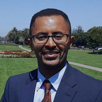 Dr. Yohannes Woubishet Woldeamanuel M.D.