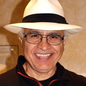 Amado M. Padilla