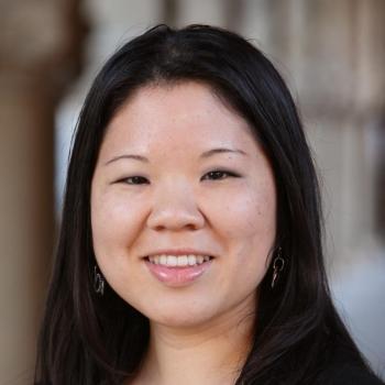 Lisa Yiu