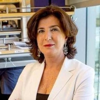 Maria Grazia Roncarolo