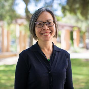 Vivienne Fong