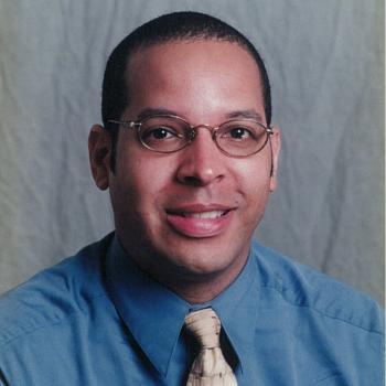Randall A. Williams