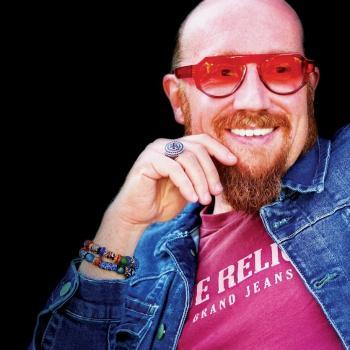 Mark Algee Hewitt