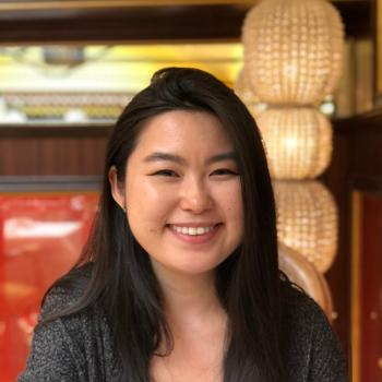 Shizuka Yamada