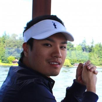 Renzhi Yang