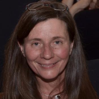 Patricia Burchat