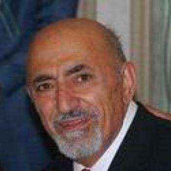 Vahe Petrosian