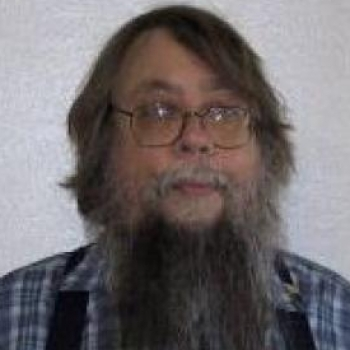 Daniel Bump