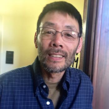 Dominic Wang