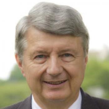 Bruce Cain