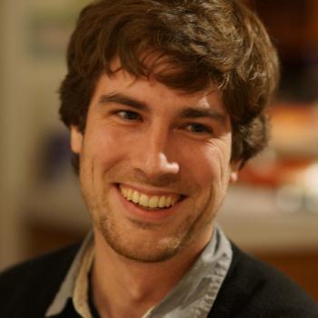 Sean Hartnoll