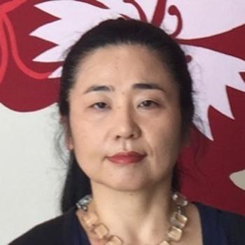 Kyoko Sato