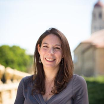 Andrea Nicole Goldstein