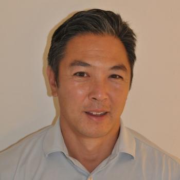 Calvin Kuo