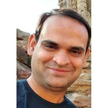 Nikhil Bhagdikar