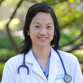 Sophia Yen, MD, MPH