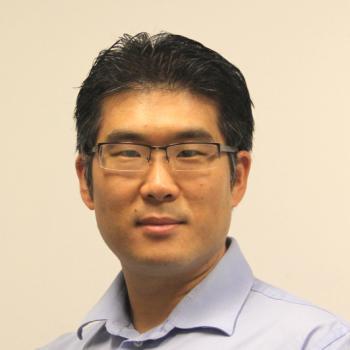Dr. Seung-min Park