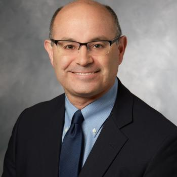 Mark Francis Berry, MD