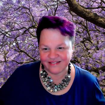 Trish Morgan