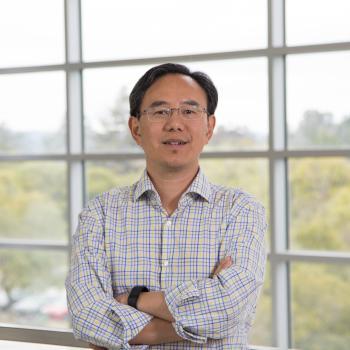 Zhirong Huang