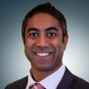 Robin Kamal MD MBA