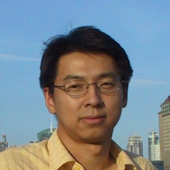 Kang Shen