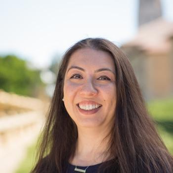 Michelle Madore, Ph.D.