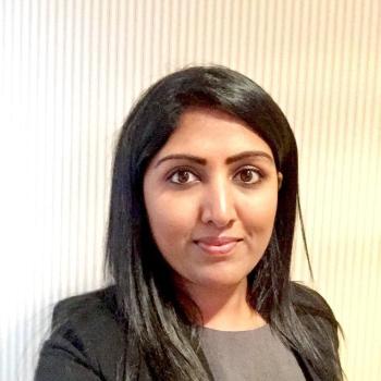 Dhanya K. Nambiar