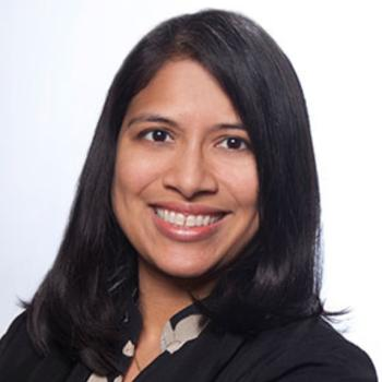 Shazia Bhombal