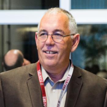 Larry Cathey