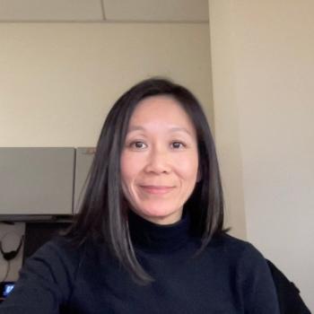 Susanne Chin