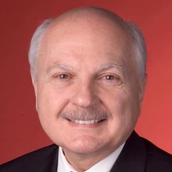 Dr. Gerald R. Popelka