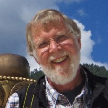 Richard Bahr