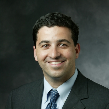 Benny Gavi, MD, MTS