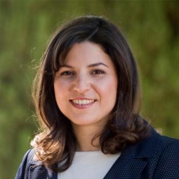 Yusra Hussain, M.D.
